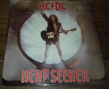 """AC/DC - Heatseeker (7"""", Single, Pap) (Atlantic, Atlantic, Atlantic)"""