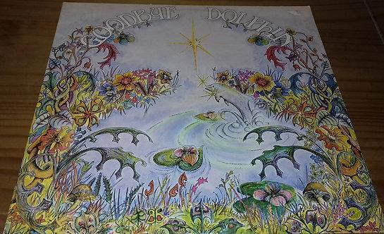 Dolphin  - Goodbye (LP, Album) (Private Stock, Private Stock)