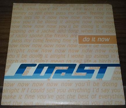 """Coast - Do It Now (7"""") (Sugar, Sugar)"""