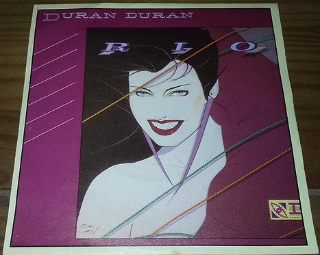 """Duran Duran - Rio (7"""", Single) (EMI)"""