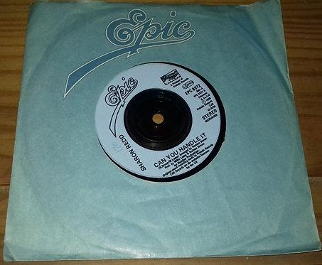 "Sharon Redd - Can You Handle It (7"", Single, Inj) (Epic)"