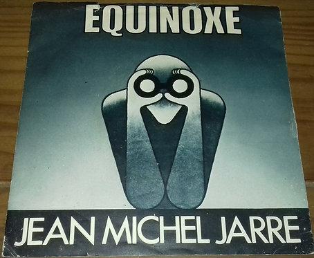"""Jean Michel Jarre* - Equinoxe (7"""", Single, Sil) (Polydor, Polydor)"""
