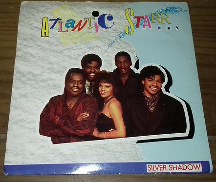 "Atlantic Starr - Silver Shadow (7"", Single, RE) (A&M Records)"