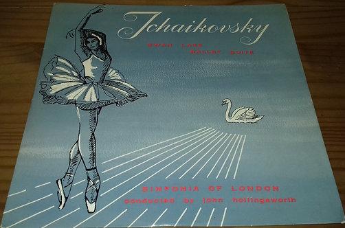 Tchaikovsky*, The Sinfonia Of London, John Hollingsworth - Swan Lake Ballet Suit
