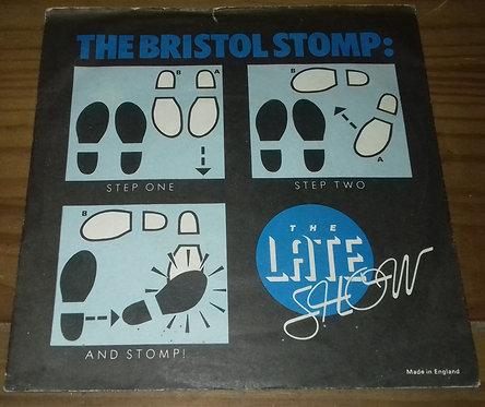 """The Late Show - Bristol Stomp (7"""", Single) (Decca)"""