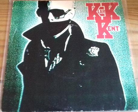 "Klark Kent  - Don't Care (7"", Single, Gre) (A&M Records)"