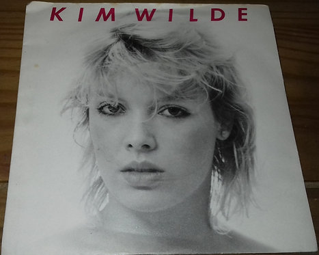 "Kim Wilde - Kids In America (7"", Single, Pus) (RAK)"