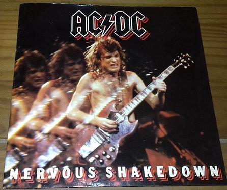 "AC/DC - Nervous Shakedown (7"", RE) (Atlantic, Atlantic)"
