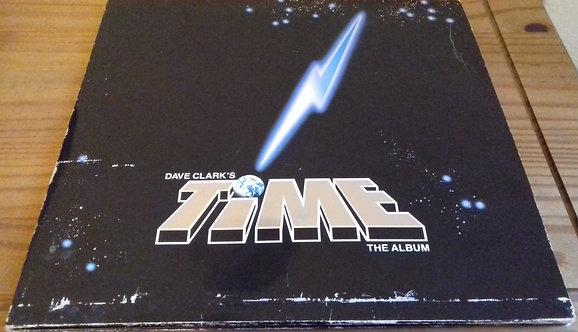 Dave Clark - Time (The Album) (2xLP, Album) (EMI, EMI)