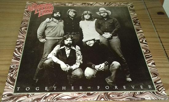 The Marshall Tucker Band - Together Forever (LP, Album, Gat) (Capricorn Records)