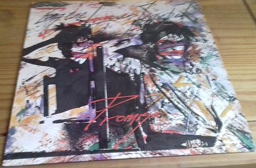 Gene Loves Jezebel - Promise (LP, Album) (Situation Two)