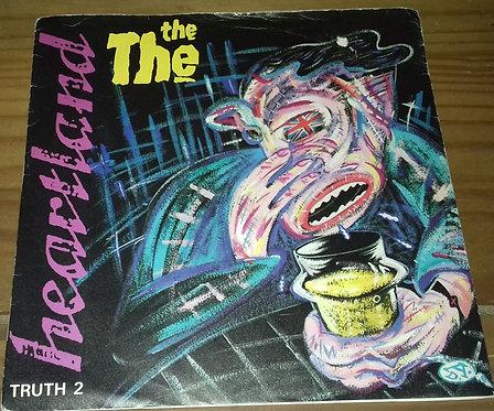 """The The - Heartland (7"""", Single) (Epic, Some Bizzare)"""