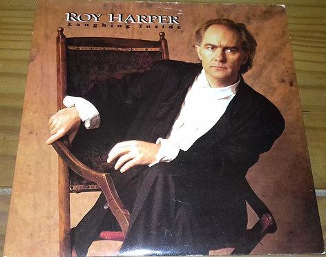 "Roy Harper - Laughing Inside (7"", Single) (EMI)"