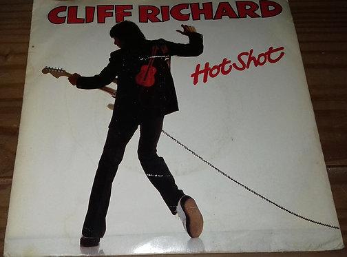 "Cliff Richard - Hot Shot (7"") (EMI)"