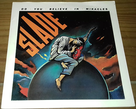 """Slade - Do You Believe In Miracles (7"""", Single) (RCA, RCA)"""
