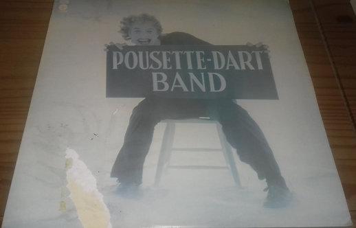 Pousette-Dart Band - Pousette-Dart Band (LP, Album) (Capitol Records)