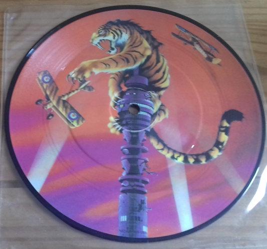 "Tygers Of Pan Tang - Love Potion No.9 (7"", Single, Pic) (MCA Records)"