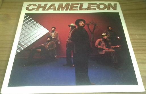 Chameleon  - Chameleon (LP, Album) (Elektra)
