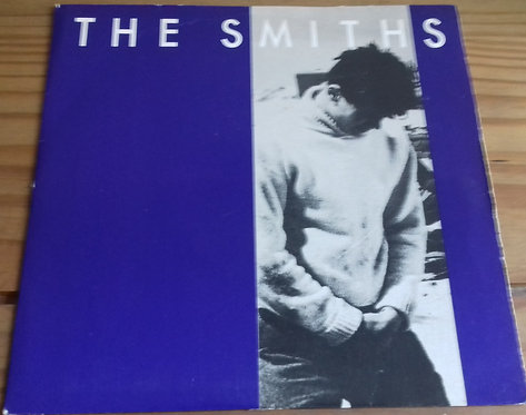 """The Smiths - How Soon Is Now? (7"""", Single, Sol) (Rough Trade)"""