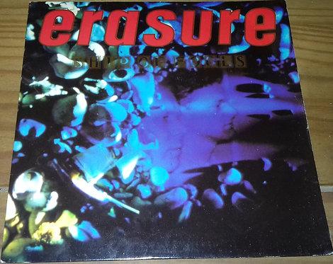 "Erasure - Ship Of Fools (7"", Single) (Mute)"