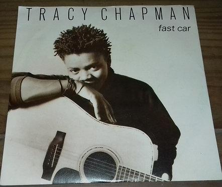 "Tracy Chapman - Fast Car (7"", Single) (Elektra)"