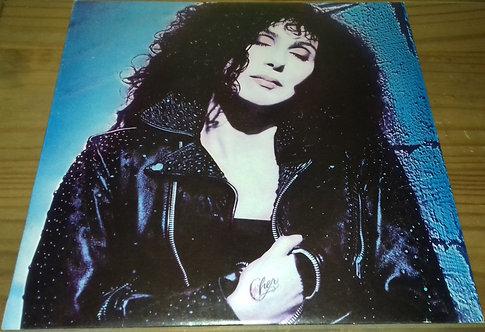 Cher - Cher (LP, Album) (Geffen Records, Jugoton)