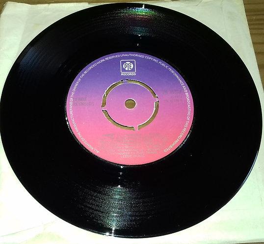"Debbie Reynolds - Tammy (7"") (Pye Records)"
