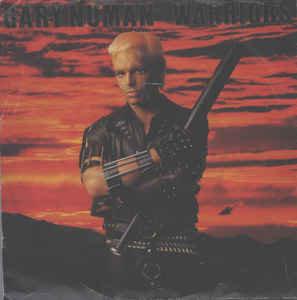 "Gary Numan – Warriors Vinyl, 7"", Single, 45 RPM"