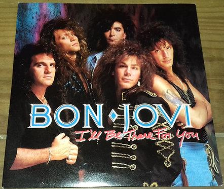 """Bon Jovi - I'll Be There For You (7"""", Single) (Vertigo, Vertigo)"""