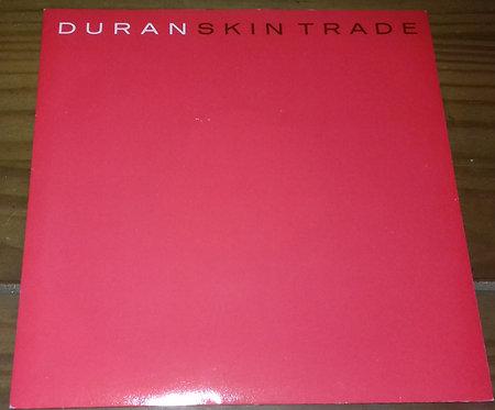 "Duran Duran - Skin Trade (7"", Single) (EMI)"
