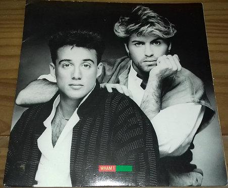 "Wham! - Last Christmas (Christmas 85) (7"", Single) (Epic)"