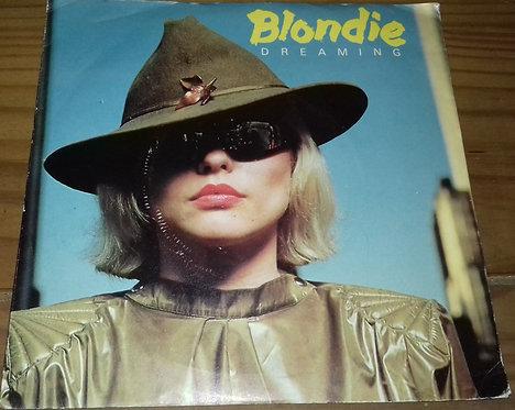 "Blondie - Dreaming (7"", Single, Lar) (Chrysalis)"