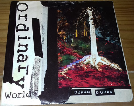 "Duran Duran - Ordinary World (7"", Single) (Parlophone)"