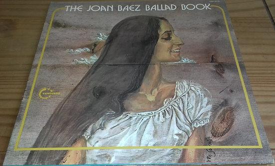 Joan Baez - The Joan Baez Ballad Book (2xLP, Comp) (Vanguard)