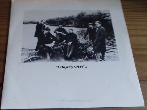 "The Fall - Cruiser's Creek (7"", Single) (Beggars Banquet)"