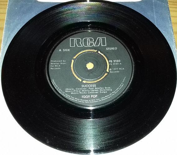 "Iggy Pop - Success (7"", RE) (RCA, RCA)"