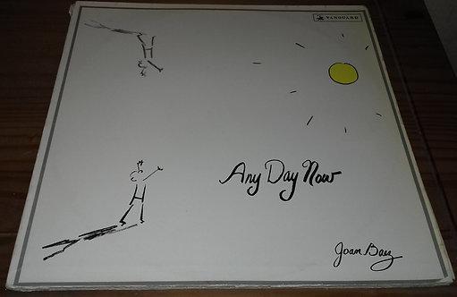 Joan Baez - Any Day Now (2xLP, Album) (Vanguard)