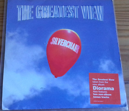 "Silverchair - The Greatest View (7"", Single) (Atlantic, Atlantic)"