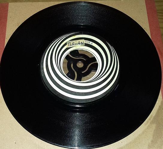 "Black Sabbath - Paranoid (7"", Single) (Vertigo)"