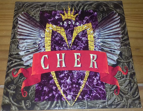 "Cher - Love And Understanding (7"", Single, Inj) (Geffen Records)"