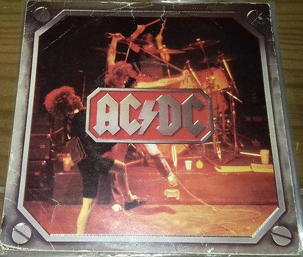 "AC/DC - Whole Lotta Rosie (7"", Single, RE) (Atlantic)"