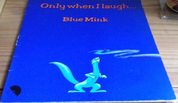 Blue Mink - Only When I Laugh (LP, Album) (EMI, EMI)