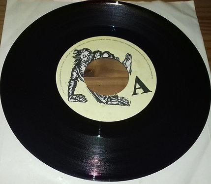 "Depeche Mode - Shake The Disease (7"", Single) (Mute)"