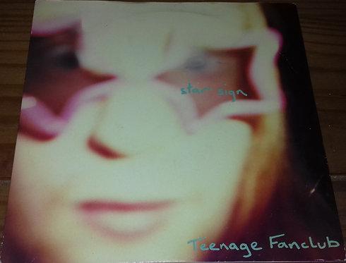 "Teenage Fanclub - Star Sign (7"", Single) (Creation Records)"