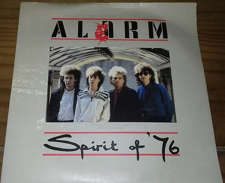 "Alarm* - Spirit Of '76 (7"", Single) (I.R.S. Records)"
