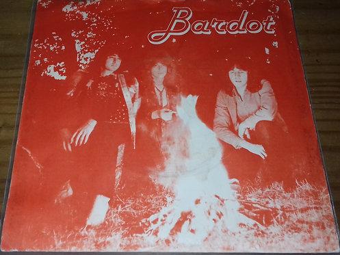 "Bardot  - Witchfire (7"", Single, Pic) (RCA Victor)"