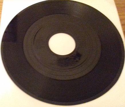 "Beck - Loser (7"", Single, Jukebox) (Geffen Records)"
