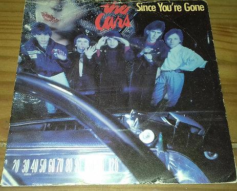 "The Cars - Since You're Gone (7"", Single) (Elektra)"