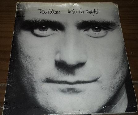 "Phil Collins - In The Air Tonight (7"", Single, Ltd, Com) (Virgin)"