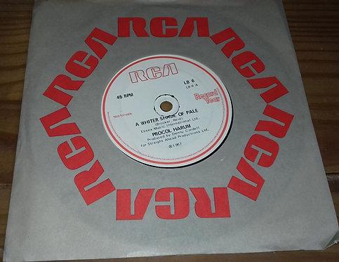Procol Harum / Noel Edmonds - A Whiter Shade Of Pale / Noel Edmonds Introduces R